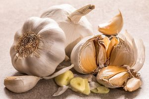wonders of garlic